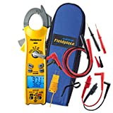Fieldpiece SC440 True RMS Clamp Meter with Temperature, Inrush Current, Capacitance and Backlight