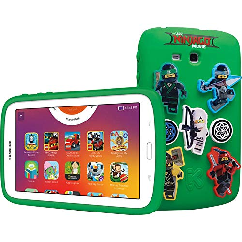 Samsung - Galaxy Kids Tablet 7.0