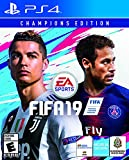 FIFA 19 - Special Champions Edition - PlayStation 4