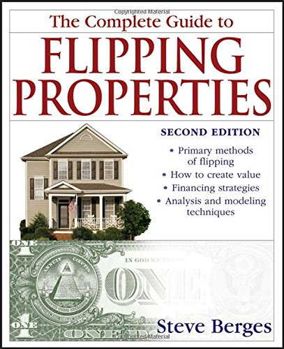 7 Best House Flipping Books For New Investors Ideal Rei