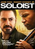 The Soloist poster thumbnail