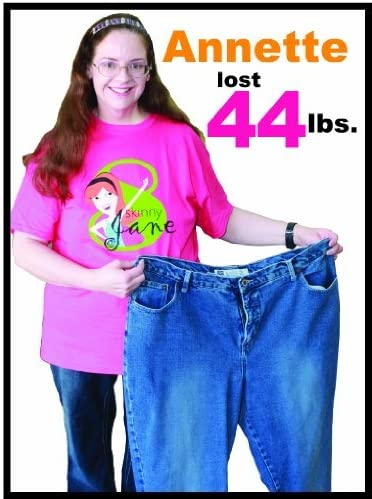 Best Tasting Protein Shake for Women - Lose Weight Slim Down Fast - Weight Loss Supplement - Decrease Appetite - Increase Energy - 30 Shakes per Bag (Cookies 'n' Cream) - Skinny Blend 7