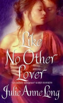 Like No Other Lover: Pennyroyal Green Series by [Long, Julie Anne]