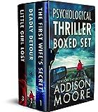 Psychological Thriller Boxed Set