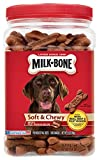 Milk-Bone Soft & Chewy Beef & Filet Mignon Recipe Dog Treats