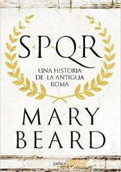 SPQR, de  Mary Beard