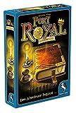 Pegasus Spiele 18143G Port Royal Das Abenteuer Beginnt Board Game
