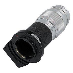 Fotodiox-Pro-Pronto-Adapter-Leica-M-Mount-Lens-to-Sony-E-Mount-Camera-Autofocus-Adapter