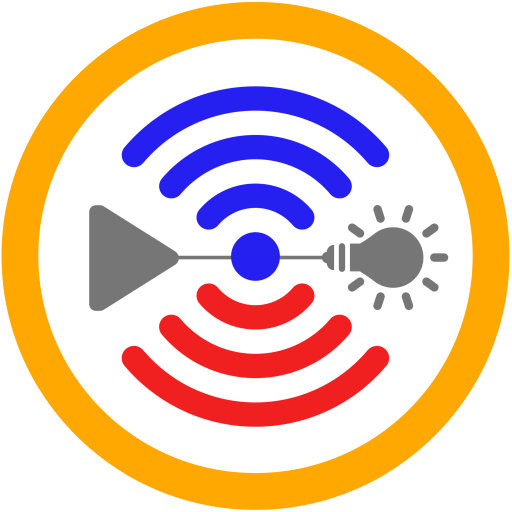 MyAV remote for LG TVs & LG Blu-Ray players