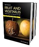 Fruit and Vegetables: Harvesting, Handling and Storage, 2 Volume Set