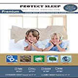 Product review for Spinal Solution 7-10-inch Mattress or Box Spring Protector Covers, Twin