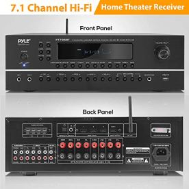 71-Channel-Hi-Fi-Bluetooth-Stereo-Amplifier-2000-Watt-AV-Home-Theater-Speaker-Subwoofer-Surround-Sound-Receiver-wRadio-USB-RCA-HDMI-MIC-in-Supports-4K-UHD-TV-3D-Blu-Ray-Pyle-PT796BT