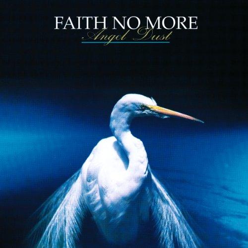 Angel Dust: Faith No More, Faith No More: Amazon.fr: Musique