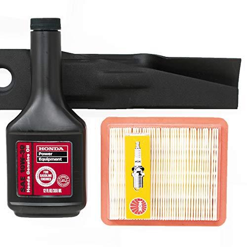 Honda HRR216 Series Tune-Up Kit (Serial Range MZCG-8000001 to MZCG-8669999)
