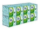 Puffs Plus Lotion Vicks Scent Facial Tissues,48 Per Box, 24 Boxes
