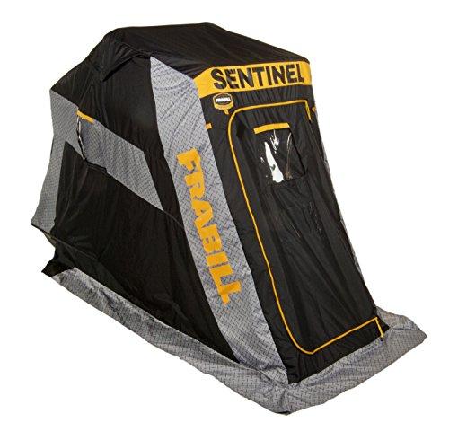 Frabill 640310 Shelter Sentinel Frt Door 1100
