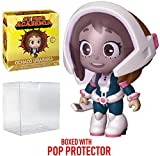Funko 5 Star: My Hero Academia - Ochaco Uraraka 5 Star Action Figure (Includes Compatible Pop Box Protector Case)