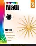 Carson-Dellosa Spectrum Math Workbook, Grade 5