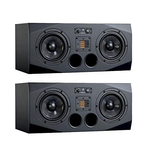 Adam Audio A77X 3-Way Active Studio Monitor Pair (Right / Left)