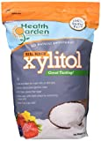 Garden of Health Products Kosher Birch Xylitol (Not from Corn), 5 lb