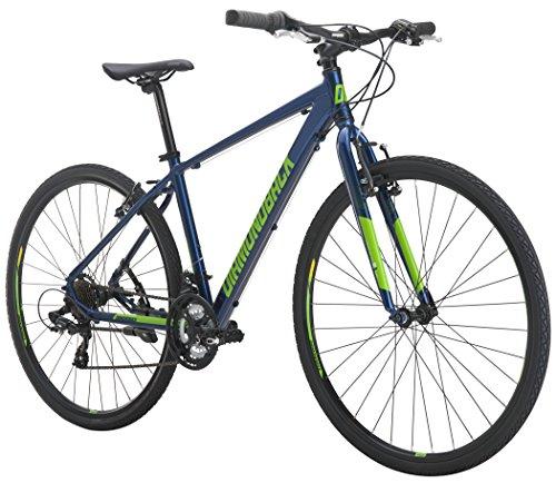 Diamondback Bicycles Trace St Dual Sport Bike Large/20 Frame, Blue, 20'/ Large