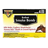 Bonide 61110 Revenge Smoke Bombs, 1