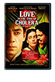 Love in the Time of Cholera poster thumbnail