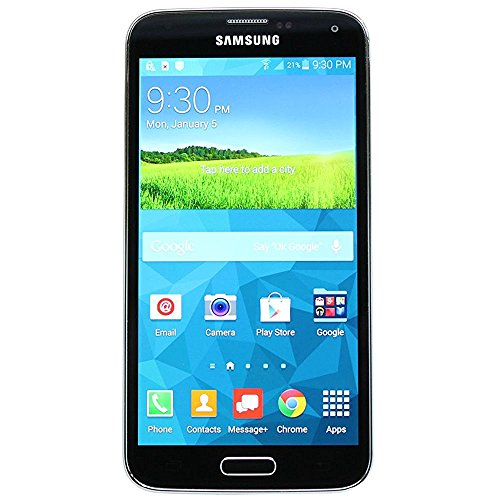 Samsung Galaxy S5 SM-G900T 16GB Smartphone for T-Mobile (Certified Refurbished)