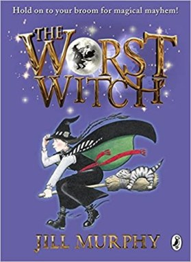 Image result for THE WORST WITCH