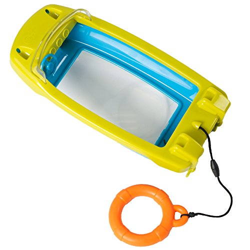 Educational Insights GeoSafari Underwater Explorer Boat