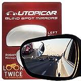 Utopicar Blind Spot Mirrors....