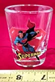 Toon Tumbler™: SUPERMAN (DC) Collectible Mini-glass (Shot Glass)