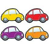 Carson Dellosa Cars Cut-Outs (120079)