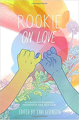Image result for rookie on love book