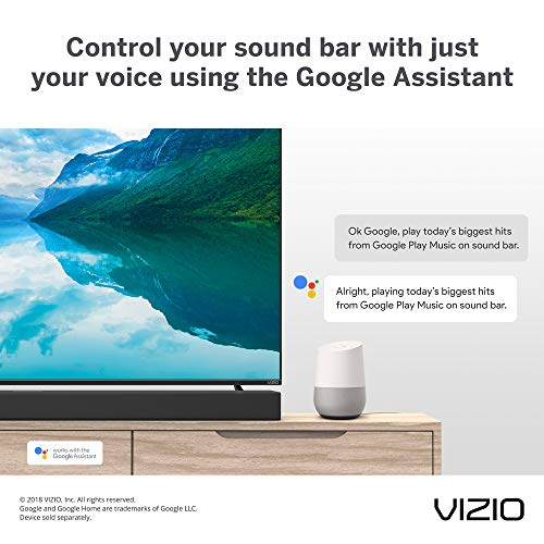 VIZIO-SB46312-F6-46-312-Home-Theater-Sound-System-with-Dolby-Atmos-and-Wireless-Subwoofer-Black