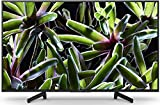 Sony Bravia 108 cm (43 inches) 4K Ultra HD Smart LED TV KD-43X7002G (Black) (2019 Model)