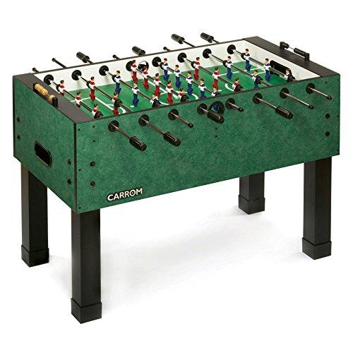Carrom Aegean Fresco 55 in. Foosball Table