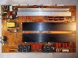 LG, Zenith 60' 60PV250-UB 60PZ750-UG EBR73561201 Y-Main YSUS Board Unit Motherboard