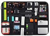 Cocoon CPG51BK GRID-IT! Organizer xLarge 11' x 15' Luggage Accessory (Black)