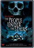 The People Under The Stairs poster thumbnail