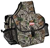 Product review for Showman Real Oak Camouflage Insulated Cordura Nylon Saddle Bag