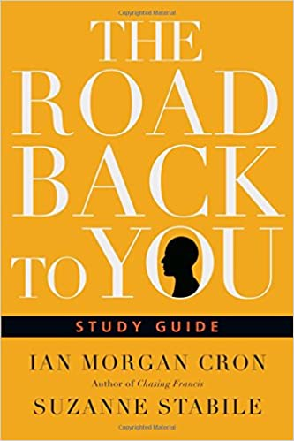 Book: The Road Back to You