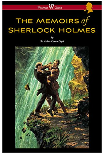 The Memoirs of Sherlock Holmes (Wisehouse...