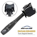 Turn Signal Switch for Chevy Cobalt HHR Pontiac G5 Headlight Dimmer Switch D6254E