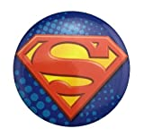 DC 45156 Superman Button Magnet Bottle Opener Novelty
