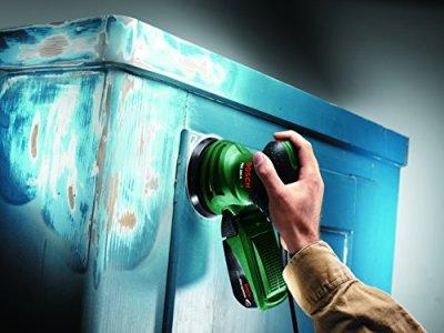 Bosch-Exzenterschleifer-PEX-220-A-mit-Schleifblatt-K-80-220-Watt-in-Karton