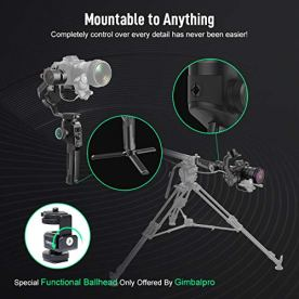 Moza-Aircross-2-with-Carrying-Case-3-Axis-Handheld-Gimbal-Stabilizer-Up-to-71-lbs-8-Follow-Modes-Dual-Follow-Focus-System-for-DSLR-Mirrorless-Cameras-with-Larger-Heavier-Lens