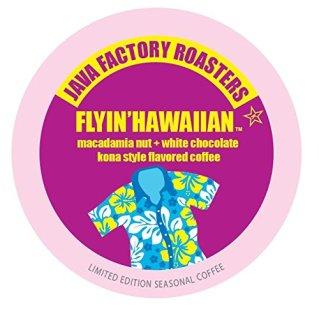 Hawaiian Java Factory