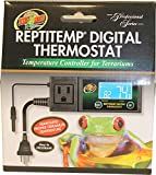 Zoo Med ReptiTemp RT-600 Digital Thermostat Controller