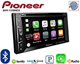 Pioneer AVH-1330NEX 6.2' DVD Receiver with Apple CarPlay, Bluetooth and HD Radio